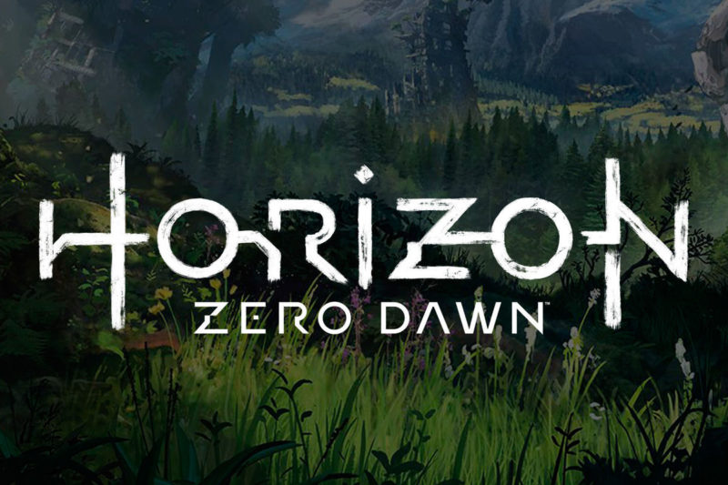 Unboxing Horizon Zero Dawn Collector's Edition