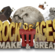 Modus Games annonce Rock of Ages 3 : Make & Break