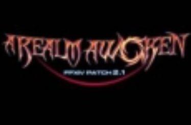 La mise à jour 2.1 de Final Fantasy XIV A Realm Reborn Le 17 Décembre
