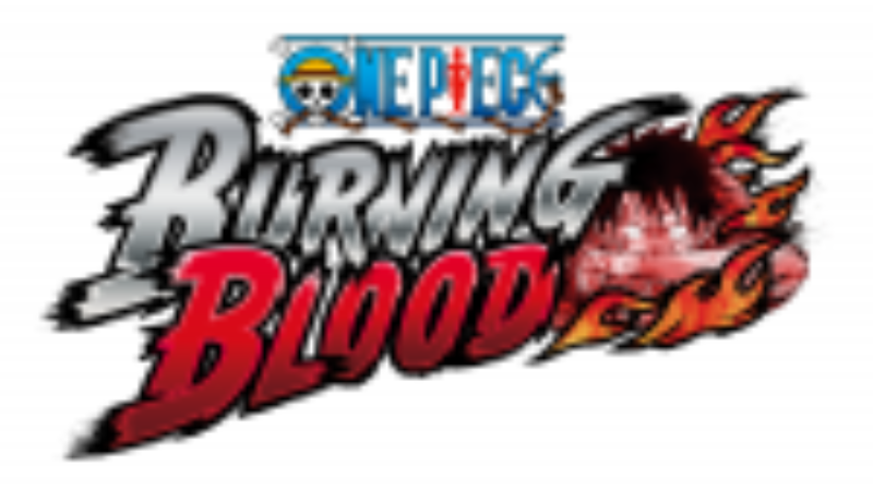 TEST One Piece Burning Blood