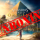 [UNBOXING] Assassin's Creed Origins Gods Edition Collector