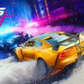 La bande originale de Need for Speed Heat