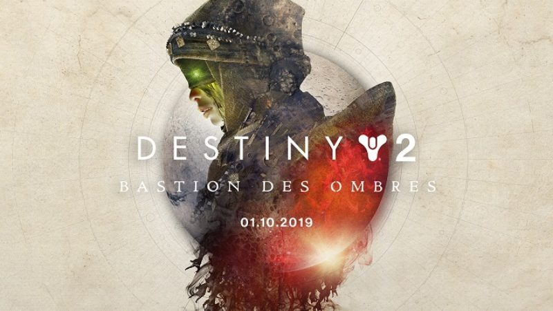 [Gamescom 2019] Nouveau assets Destiny 2