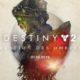 Destiny 2 désormais gratuit ! Arrivée de l'extension Bastion des Ombres