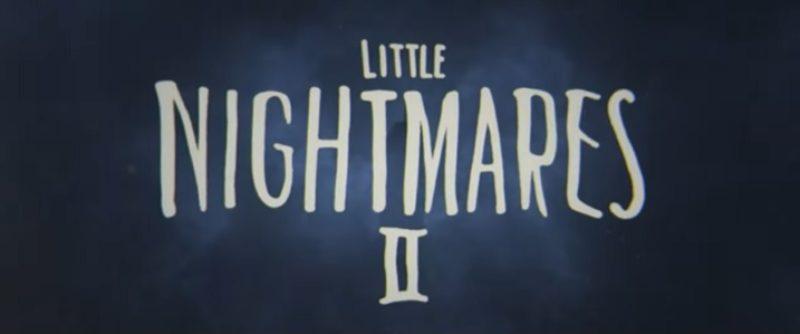 [Gamescom 2019] Little Nightmares II ce présente