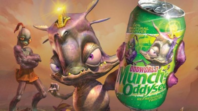 Oddworldd-Munch-Oddysee
