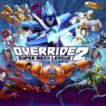 PREVIEW Override 2: Super Mech League