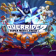PREVIEW Override 2: Super Mech League