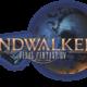 FF14 endwalker logo