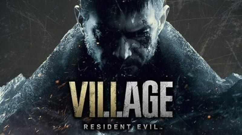 Resident evil Village: nouvelle vidéo et démo